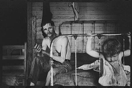 1 - Alabama 1936