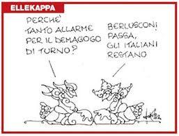 Ellekappa - Italiani