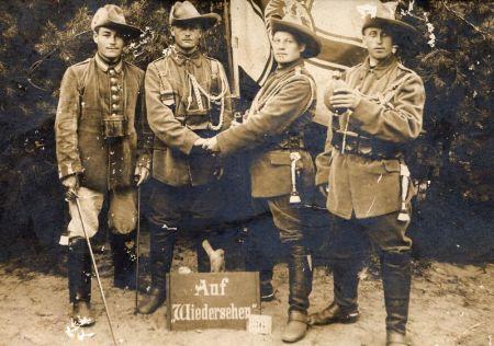 Coloniali tedeschi