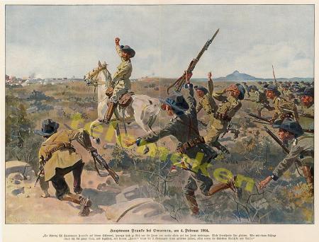 Namibia 1904