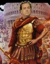 Il Nano Imperatore (by Liberthaliia)