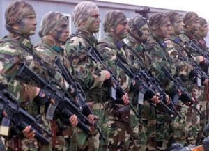 TAF - Esercito turco