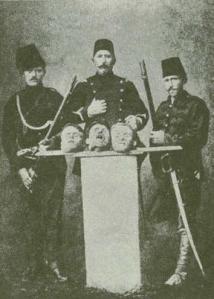 4Christian heads