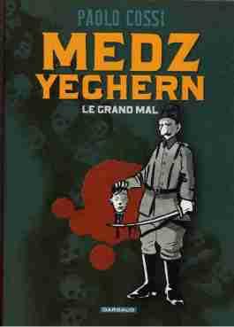 Paolo Cossi Medz Yeghern
