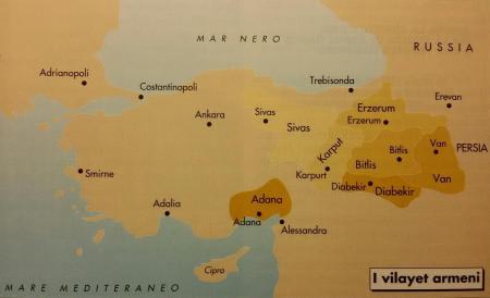Vilayet armeni