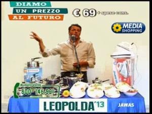 Leopolda13-Renzi